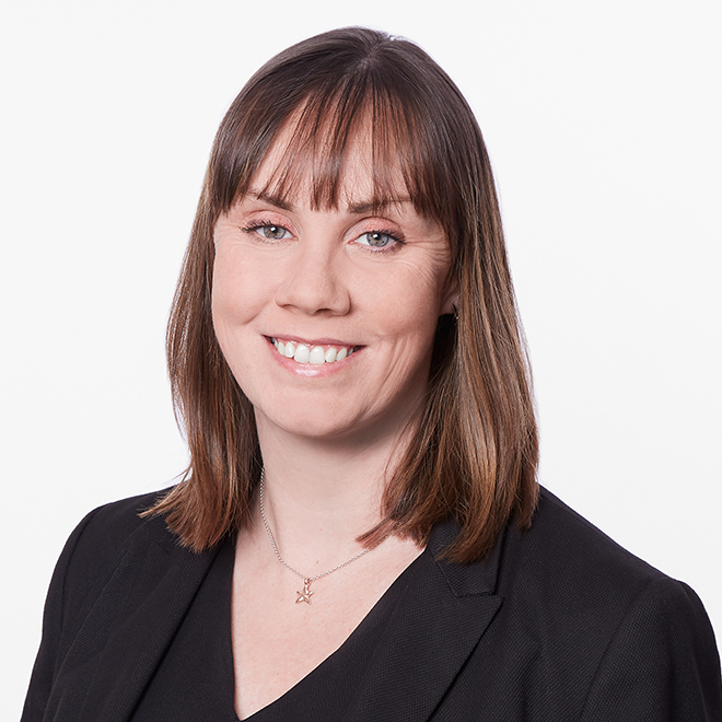 New Queens Counsel Appointment: Jacqueline Thomas