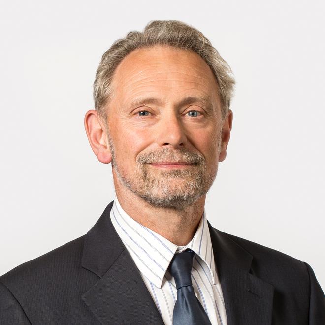 Retirement: Mark Gore