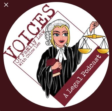 Voices of Family Law Podcast Episode 1 Now Available