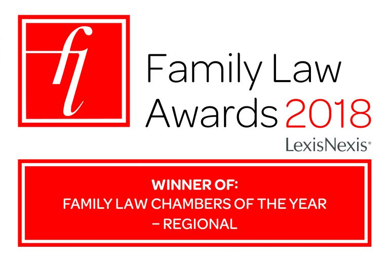 Family Law Chambers of the Year – Regional  2018